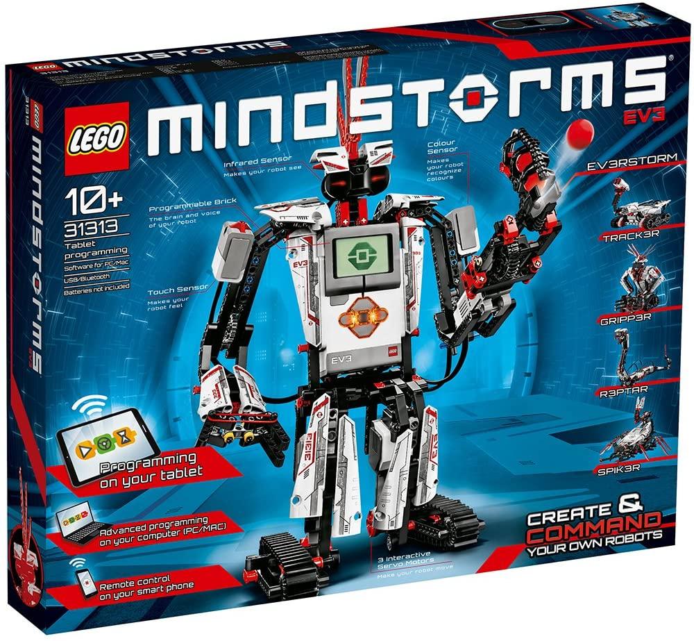 Lego City Model 60215 Box