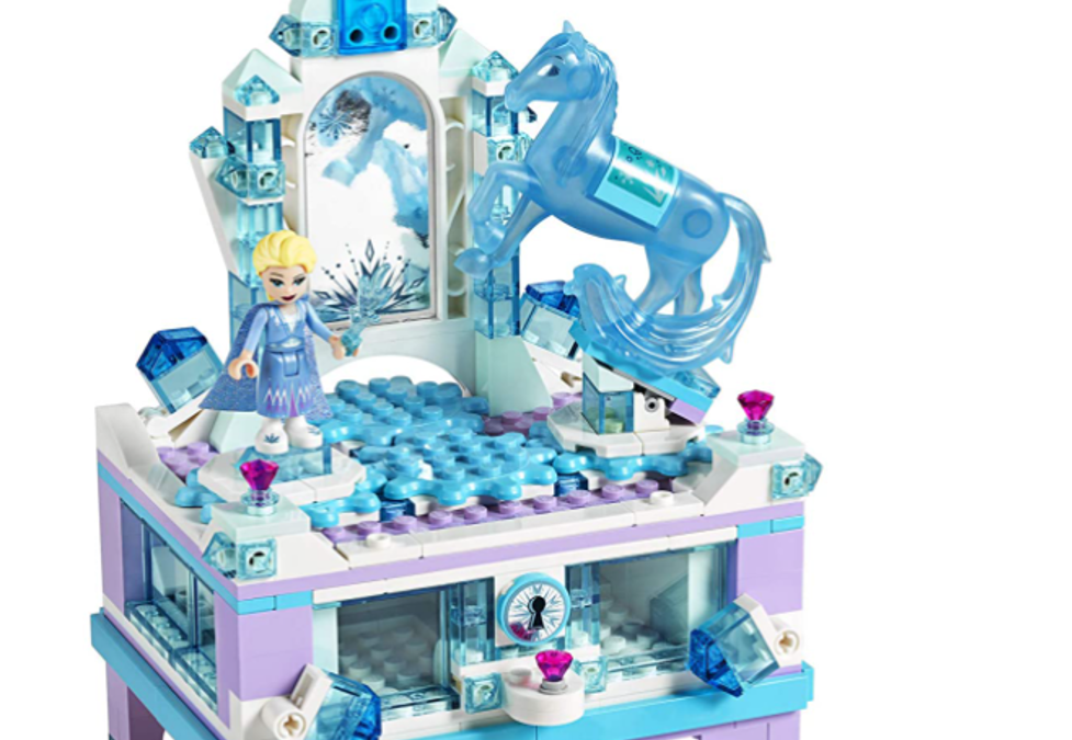 6 Retiring LEGO Sets to Watch for in 2021